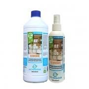 EcoHome - 1 литър пълнител + 0,25 литра