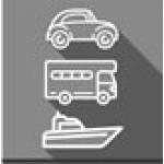 Автомобили - яхти - каравани